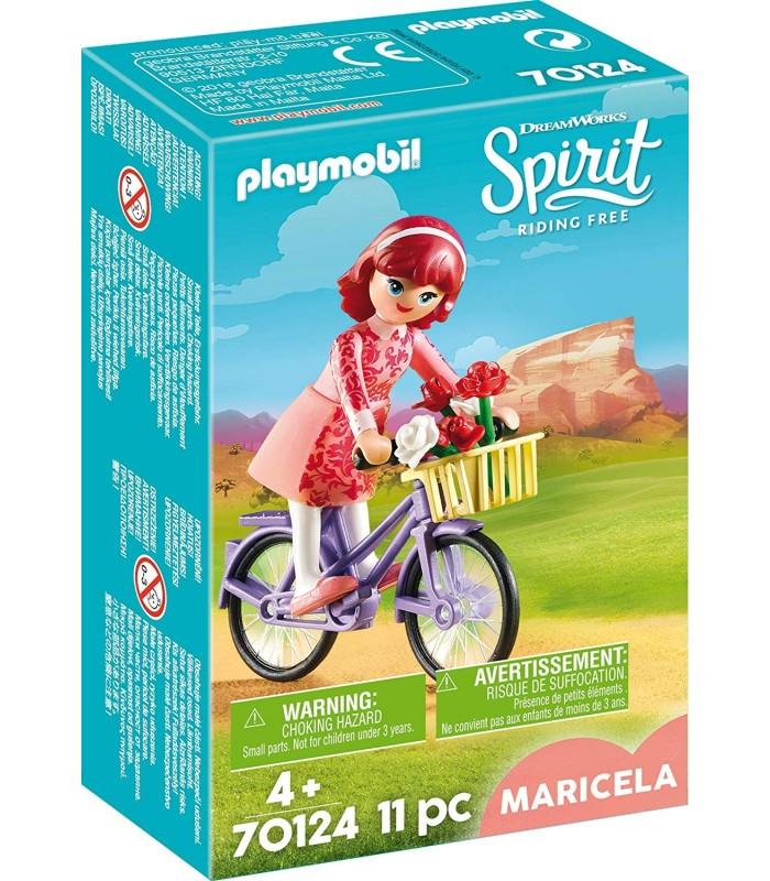 Maricela Si Bicicleta