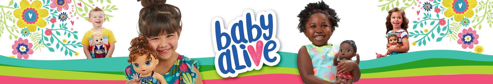 Jucarii Baby Alive