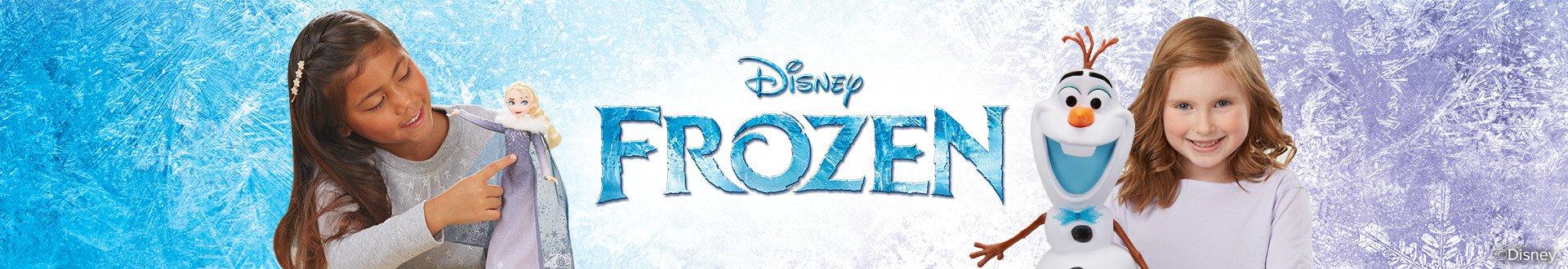 Papusi Disney Frozen Hasbro