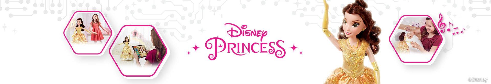 Disney Princess Hasbro