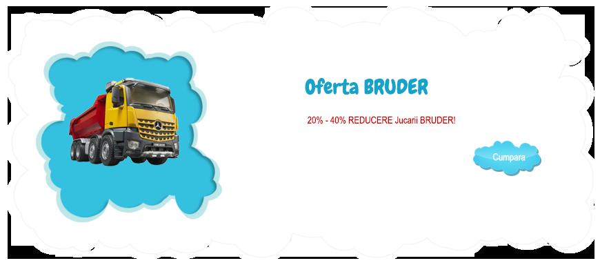 Jucarii BRUDER