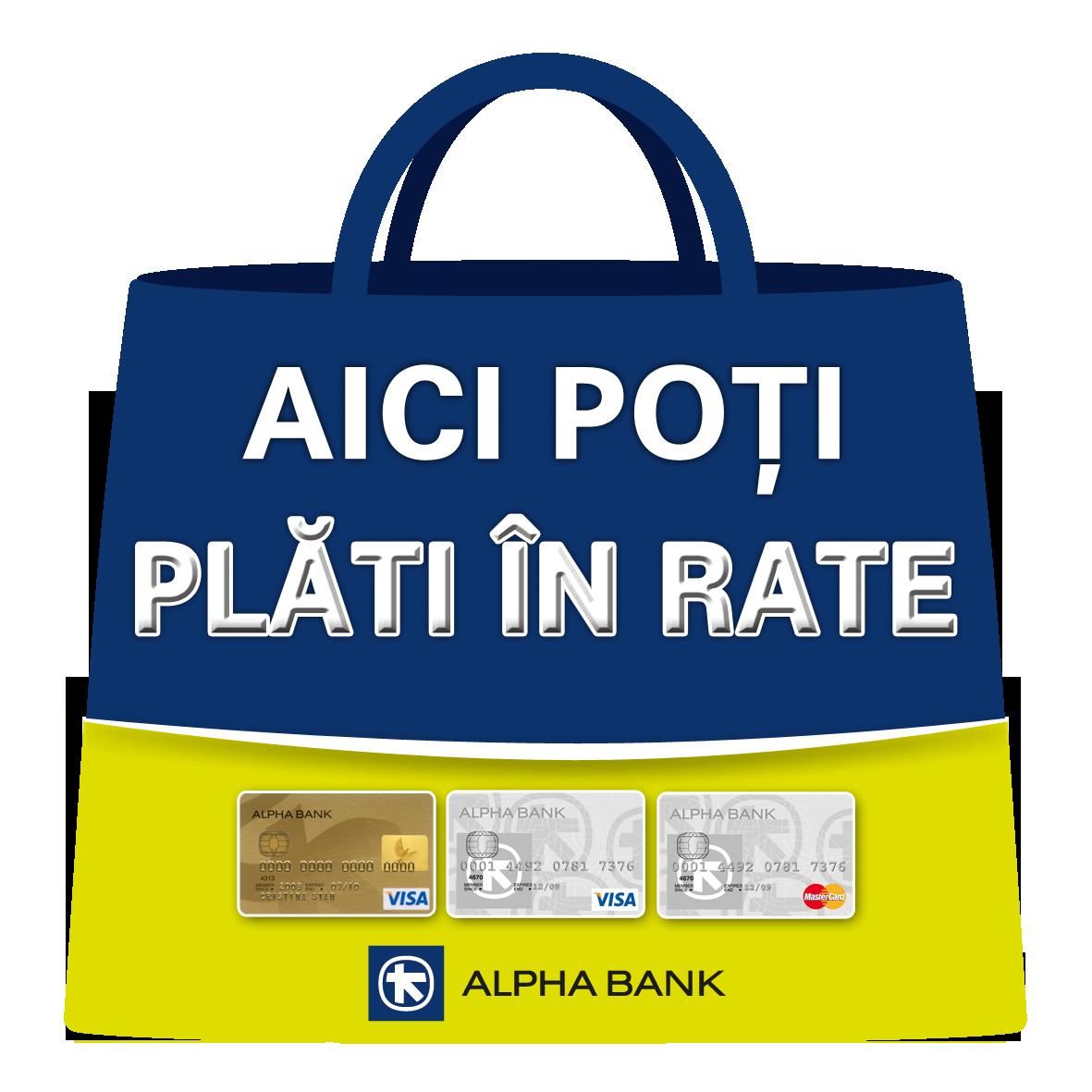 Rate Alpha Bank Jucarii