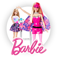 Papusi Barbie Mattel