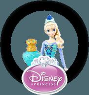 Papusi Disney Mattel
